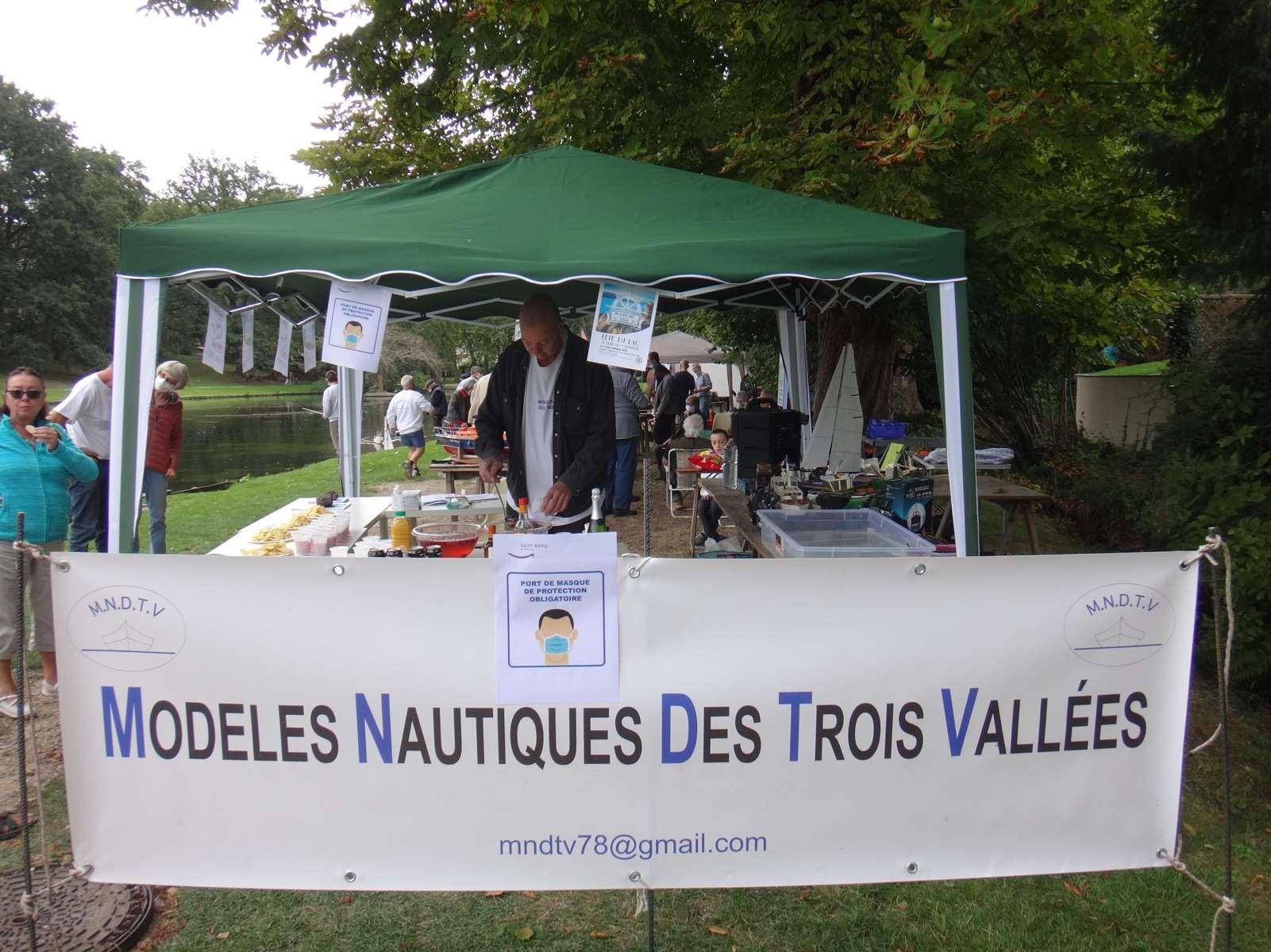 2020 Saint Remy les Chevreuses