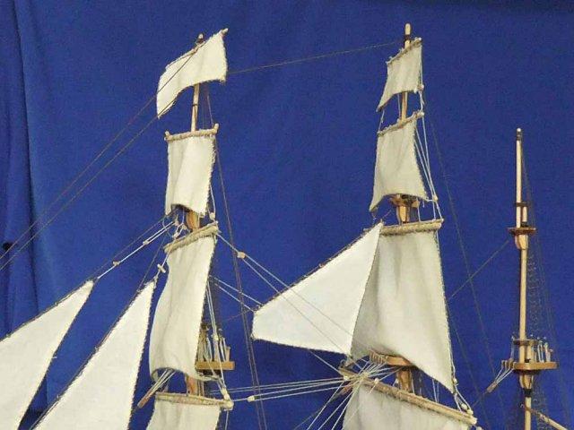 HMS Pandora