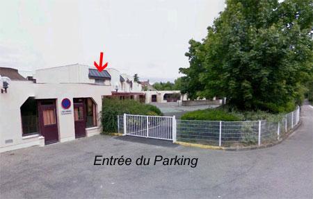 Google street 1